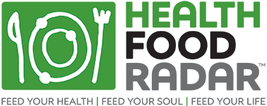 Health Food Radar