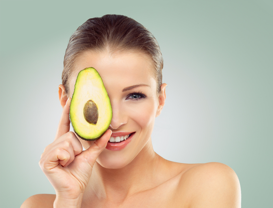 6 Foods for Healthy Skin