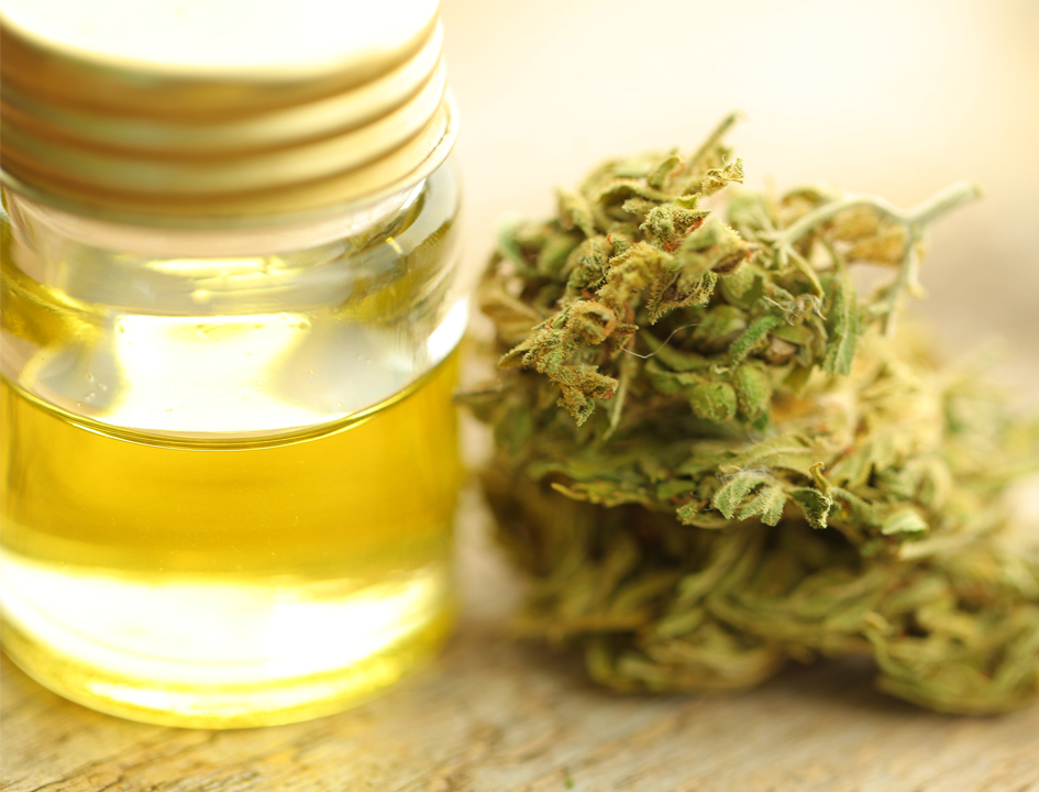 A Higher Way of Healing CBD Oil Made Simple