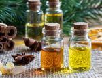 three essential oil recipes