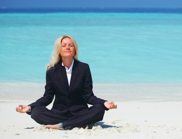 Staying Healthy 10 Tips for Business Travelers
