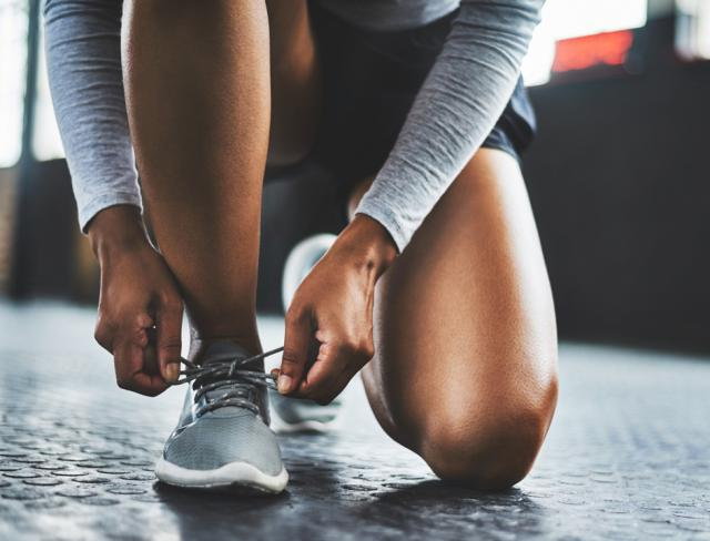 Five Tried and True Ways for Getting Fit