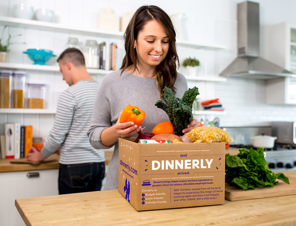 Meal Subscription Saves Time and Money
