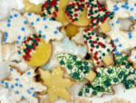cookie decorating recipe