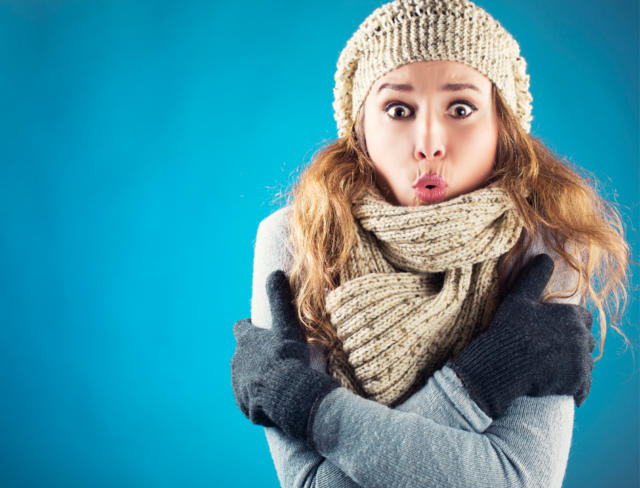 How to Stay Healthy During This Cold and Flu Season