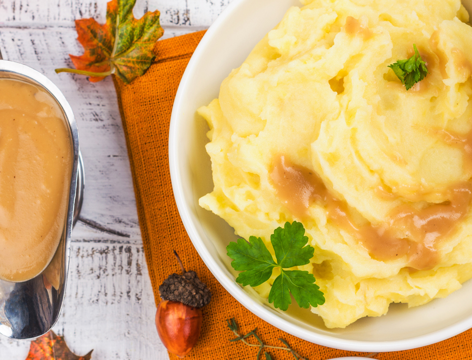 mashed potatoes thanksgiving leftovers