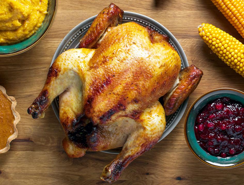 turkey thanksgiving leftovers