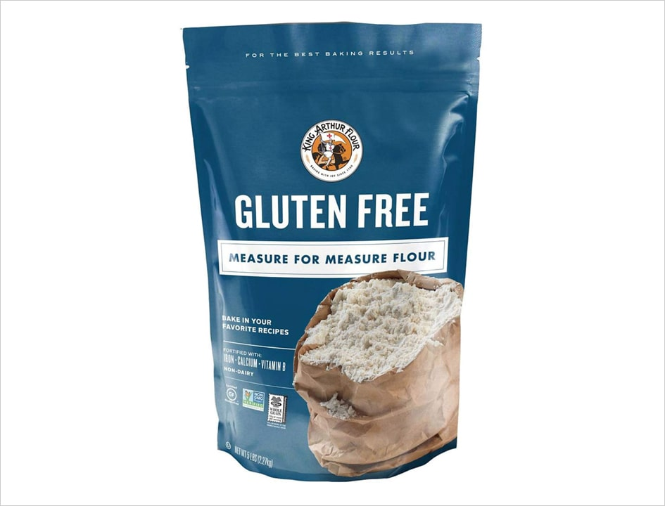 King Arthur gluten free flour