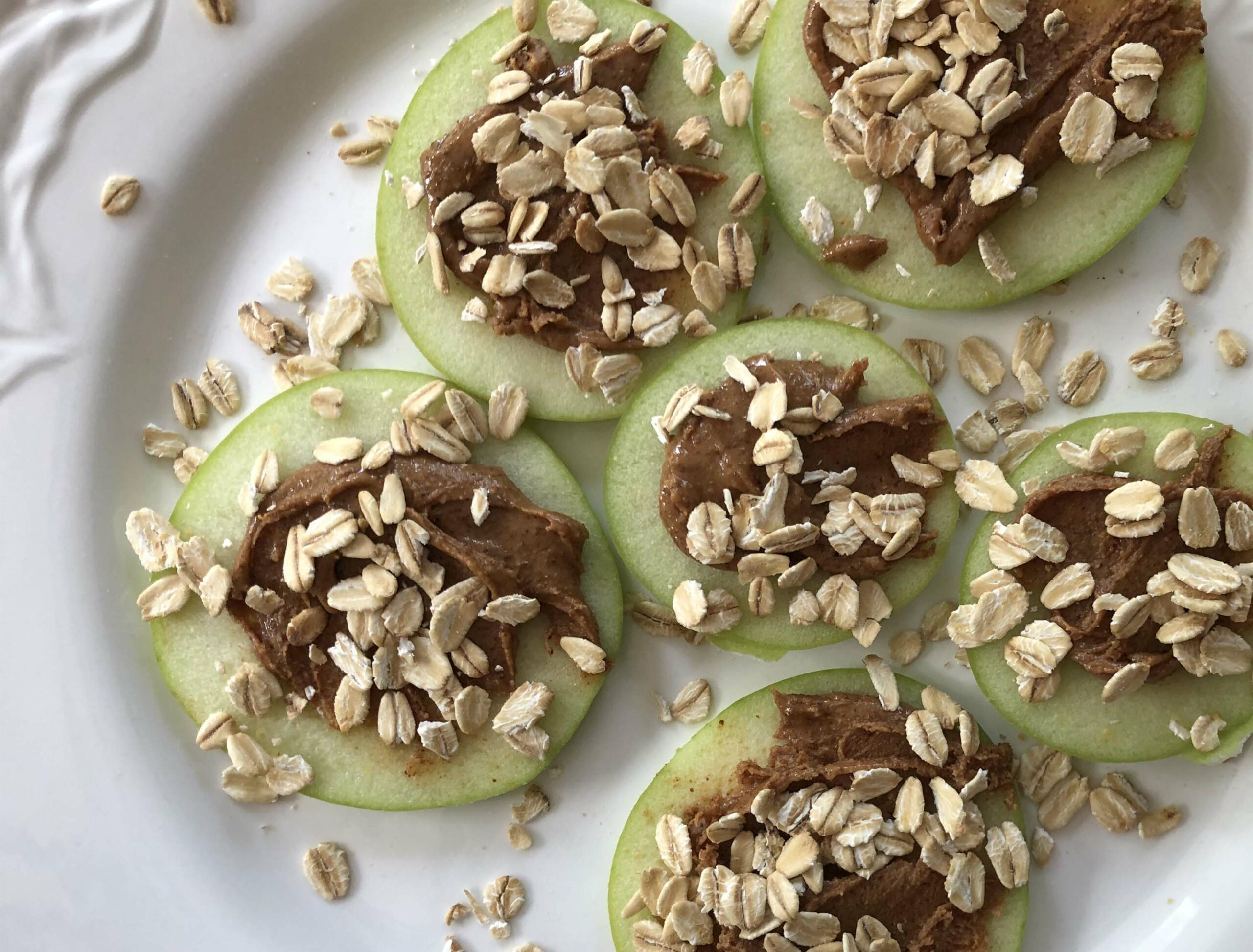 benefits of eating an apple every day recipe