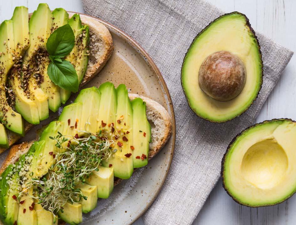 anti-aging foods avocado