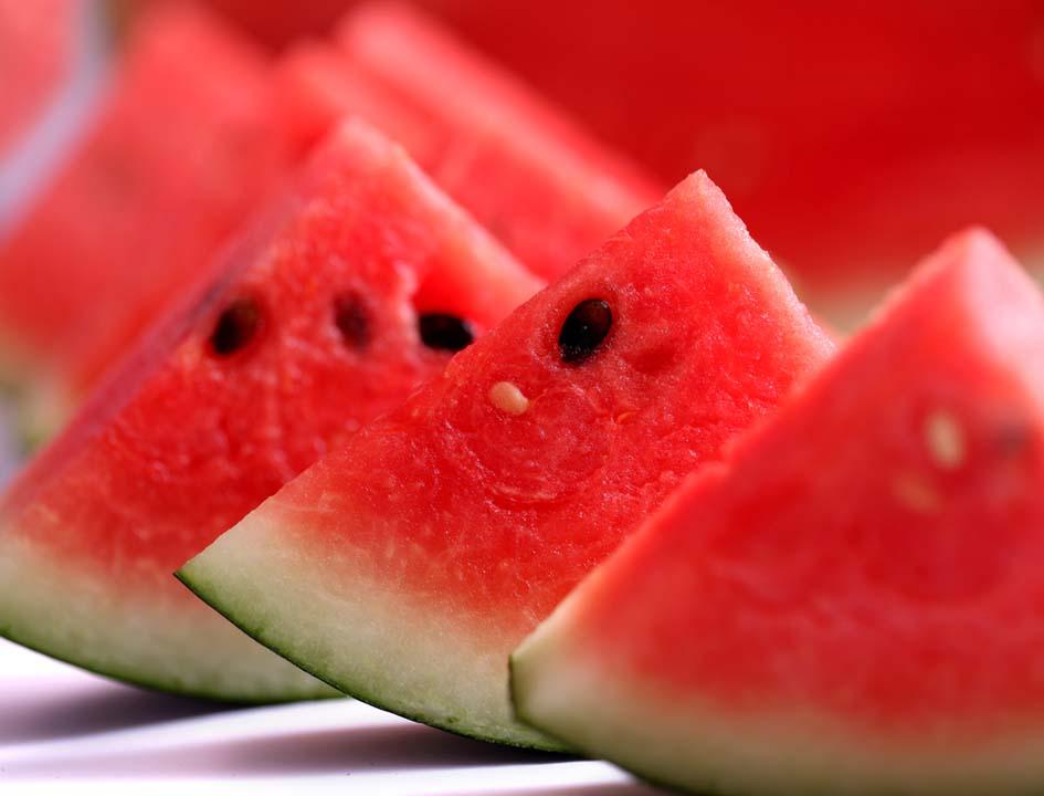 anti-aging foods watermelon