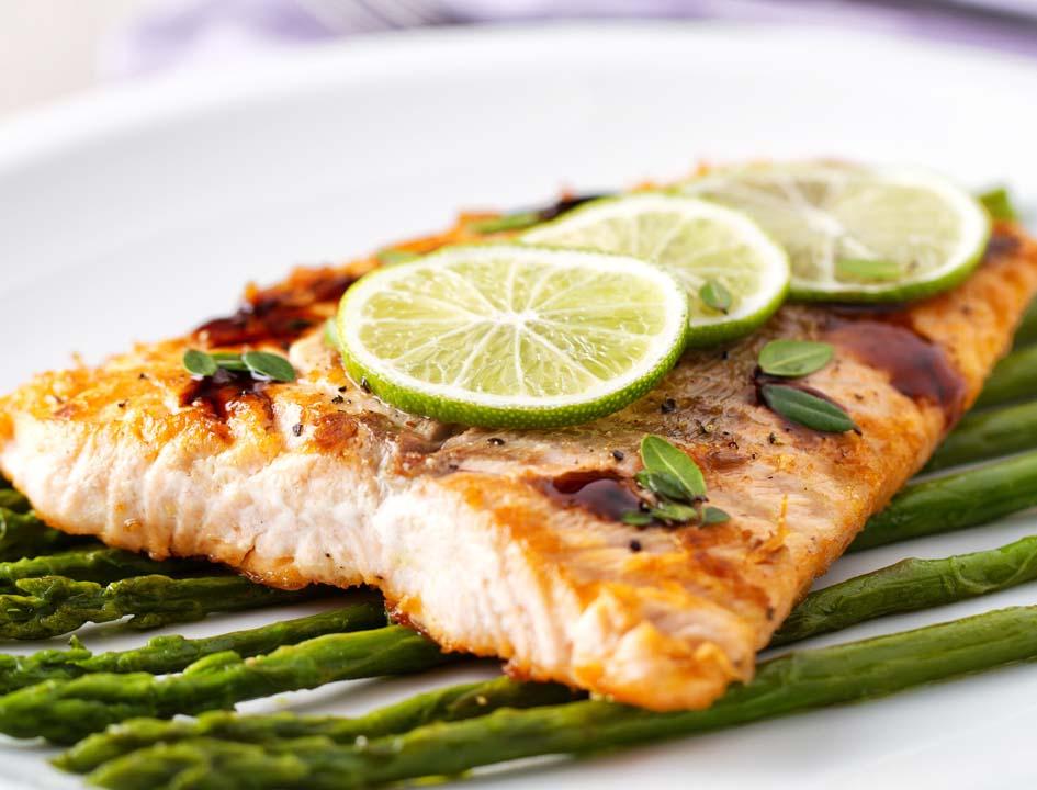 fatty fish for omega-3