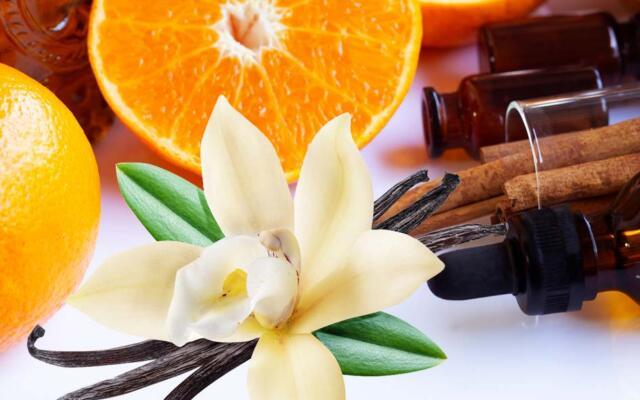 fall essential oil